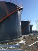 油库工程案例